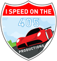 I speed on the 405