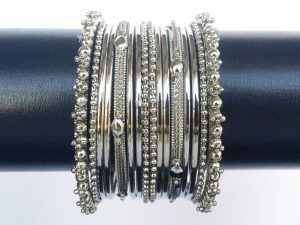 Antique Bangle Set