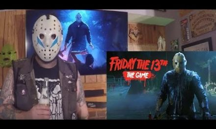 BloodyBlu Gaming Review #2 – Friday the 13th The Game