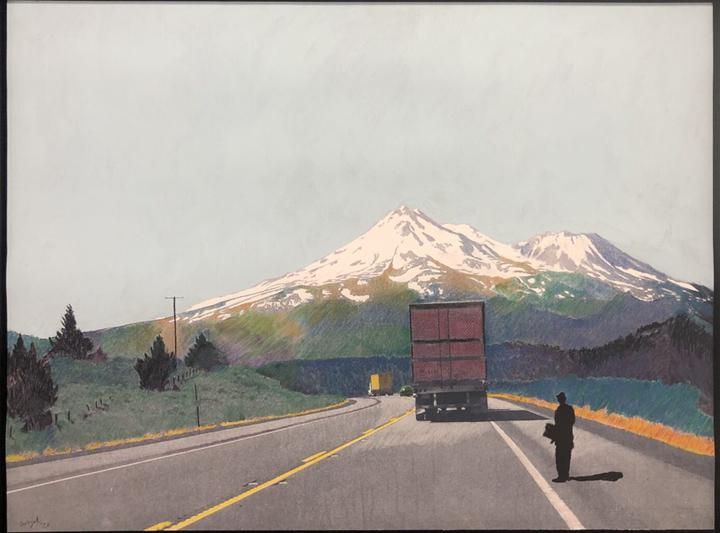 Road Trip Series