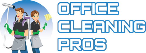 Office Cleaning Pros
