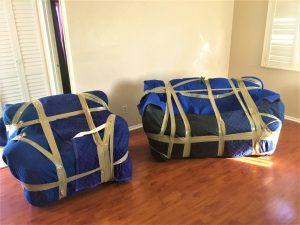 guide to wrap furniture