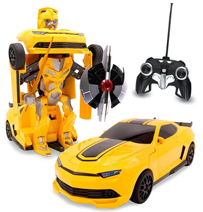 Kids RC Toy Sports Car.