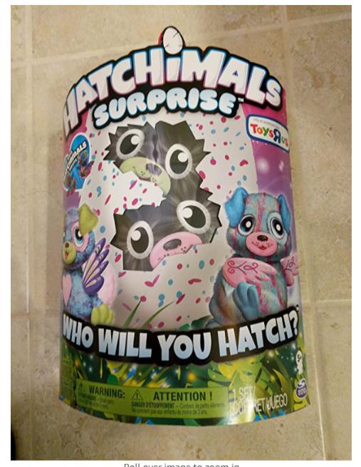 Hatchimals Surprise – Puppadee.