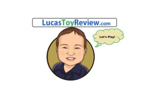 Lucas Toy Review