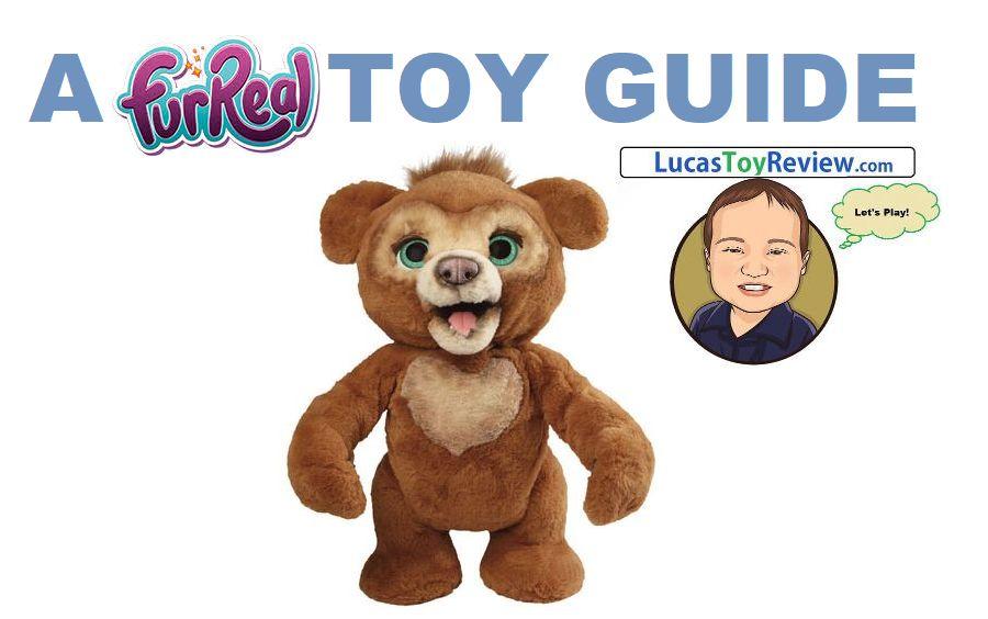 furreal toys