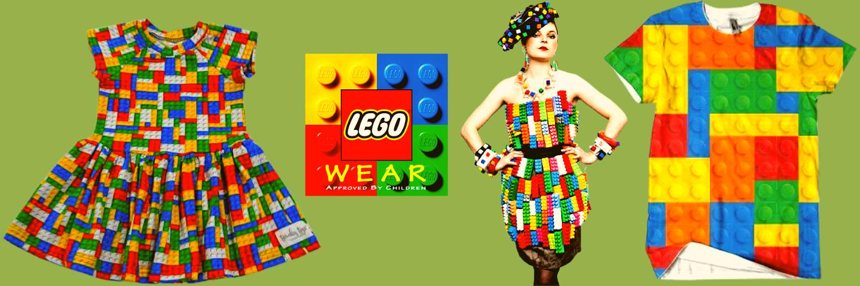 Lego Wear Children's Clothes.
