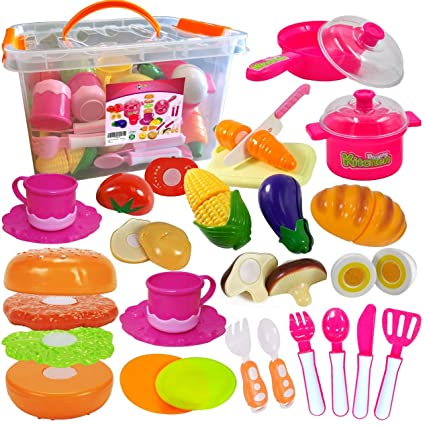 It's a right place to search for and choose the best kids kitchen playsets