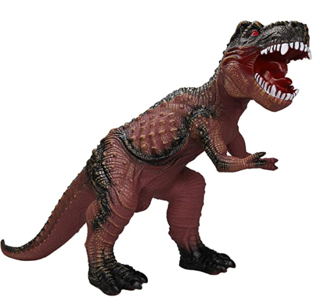 T-Rex Dinosaur Toy for Kids