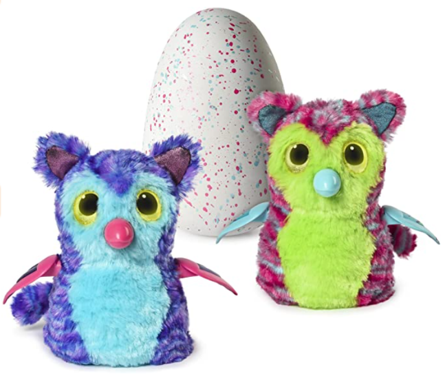 Hatchimals Fabula Forest.