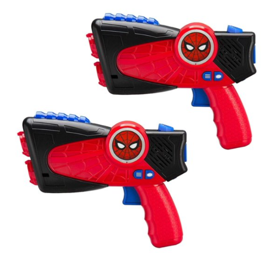 eKids Spiderman Laser-Tag for Kids