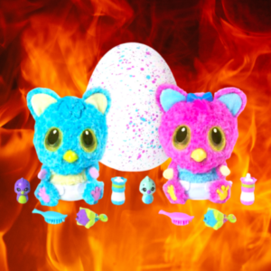 It's the right place on hunt for the Best Hatchimals Colleggtibles.
