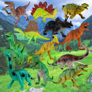 Your Final Stop on Search for the Best Dinosaur Toys