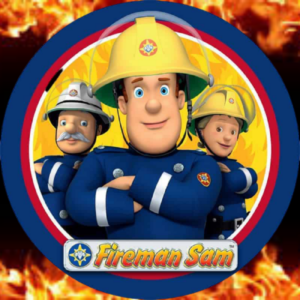 It's the right place to search for the Cool & Best Fireman Sam Toys.