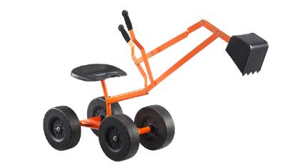 Albott Ride On Sand Digger Outdoor Kids Toys