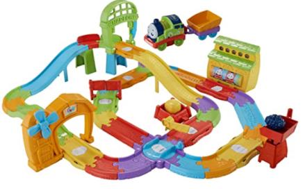Thomas & Friends, Railway Pals Destination Discovery
