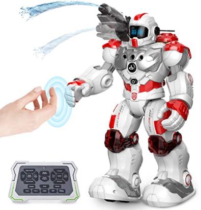 DEERC RC Robot for Kids