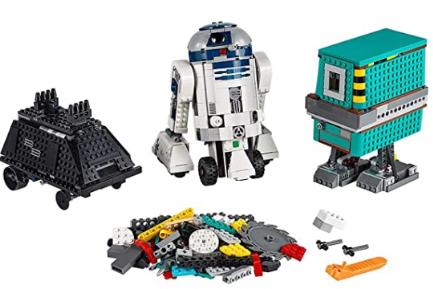 LEGO Star Wars BOOST.