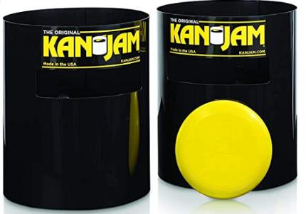 Kan Jam Ultimate Disc game.