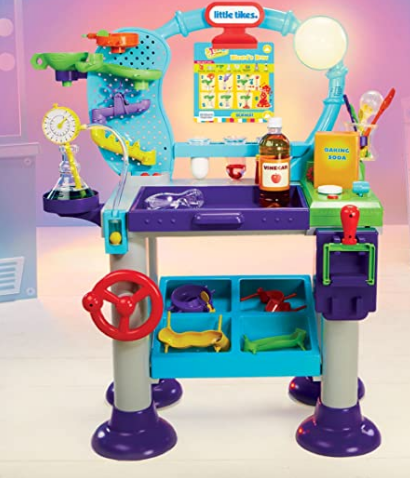 Little Tikes STEM Jr. Wonder Lab Toy .