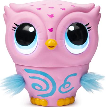 Owleez toy