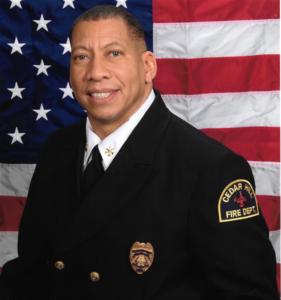 Chief Alexander