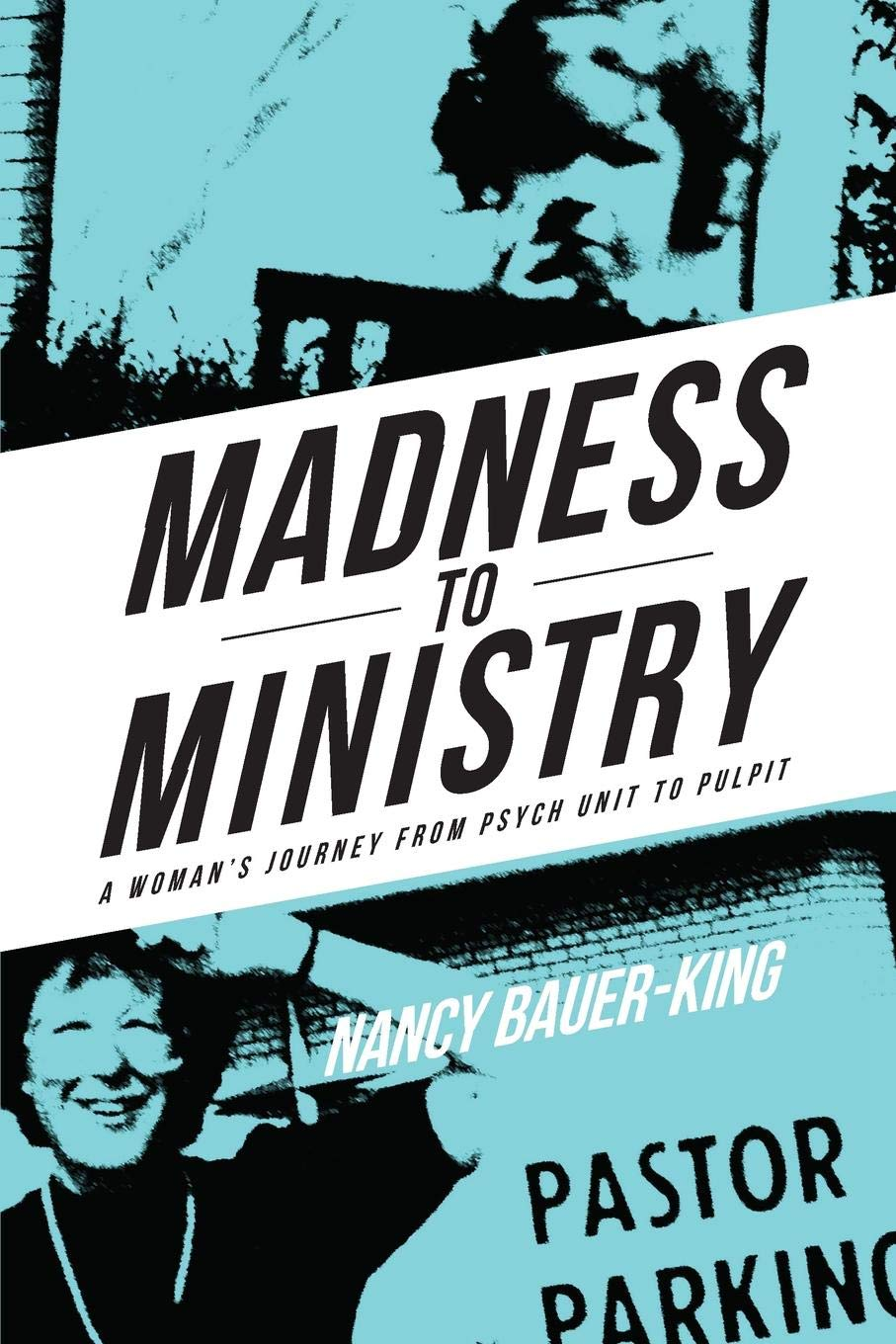 madness ministry