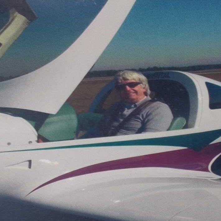 Coast Guard IDs missing pilot as 87-year-old Florida man