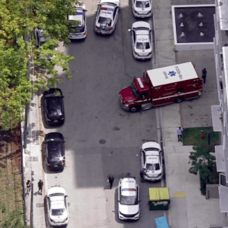 Woman Fatally Shot By Police Serving Eviction Notice At Brickell Apartment Building