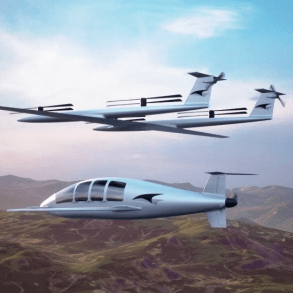 Lilium's New 7-Seat Electric Jet Will Be Flying Across Florida by 2024