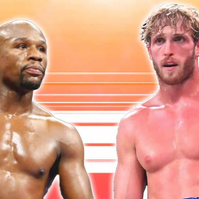 Boxing legend Floyd Mayweather to fight YouTube star Logan Paul at Hard Rock Stadium