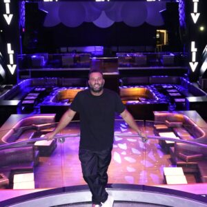 Famed LIV Nightclub in Miami Beach is reopening this Friday in true Miami style