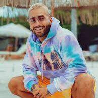 Balmain Collaborates with Maluma on a Miami-Inspired Capsule Collection