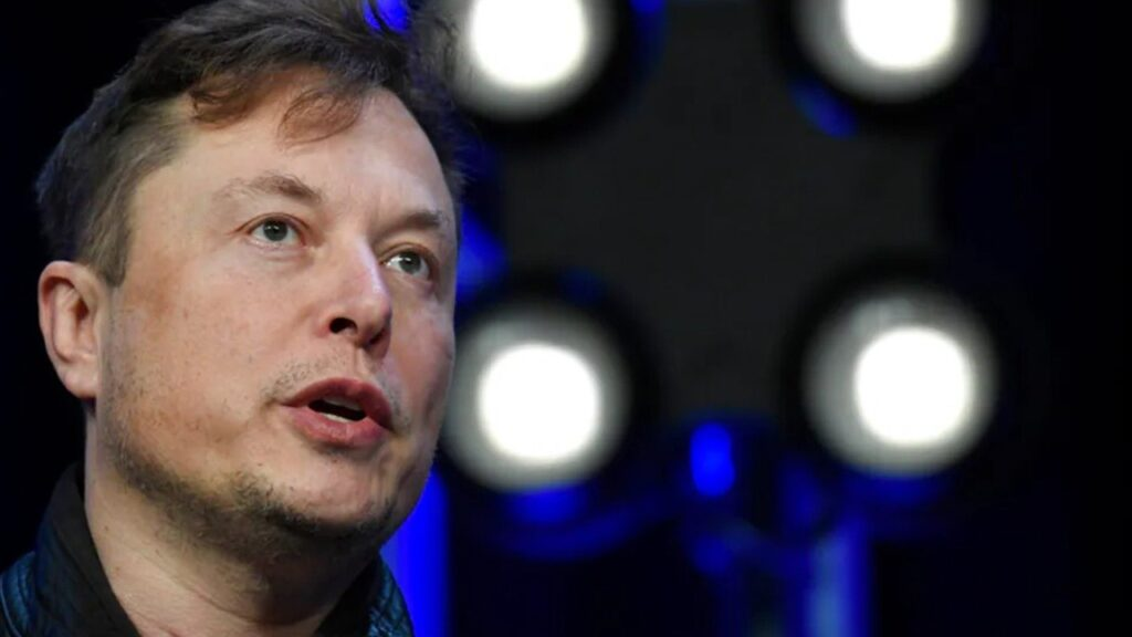 Elon Musk says 'bunch of people will probably die' during Mars mission
