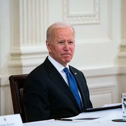 Biden moving vaccine eligibility date to April 19