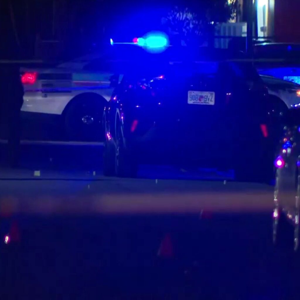 2 teens injured, 1 dead in drive-by shooting in SW Miami-Dade