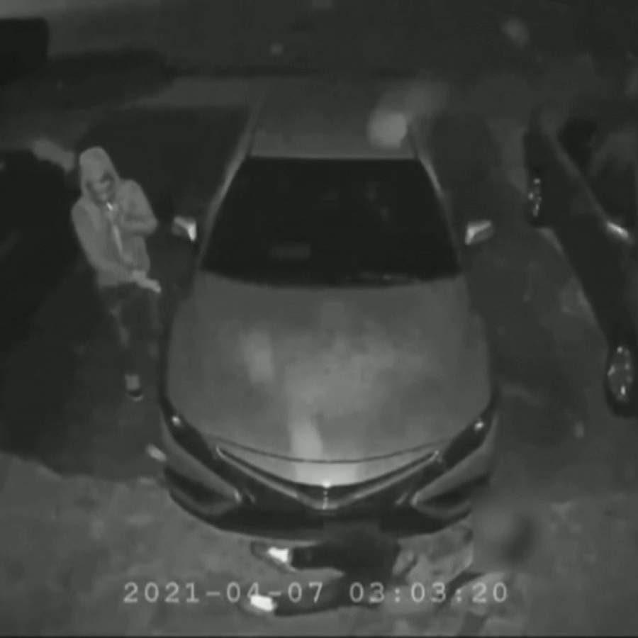 Carjacking victim's plea in Broward: 'Please, don't kill me'