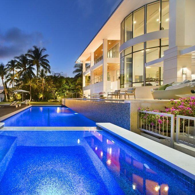 Venezuelan oil magnate sells waterfront Key Biscayne mansion for $17M