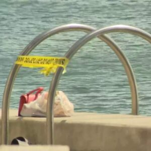 Body found in Biscayne Bay after witness says woman goes into water, vanishes