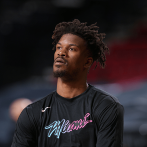 Jimmy Butler calls out Heat for poor effort after loss to Timberwolves: 'We're just being soft'