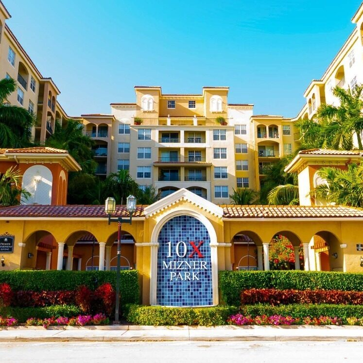 Grant Cardone Strikes Again With Another South Florida Multifamily Acquisition