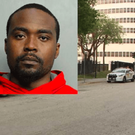 Police: Father arrested after taking son to shoot up home with paintball gun