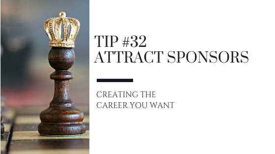 Creating the Career You Want – Tip #32