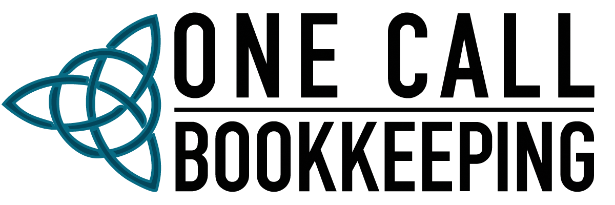 One Call Bookkeeping
