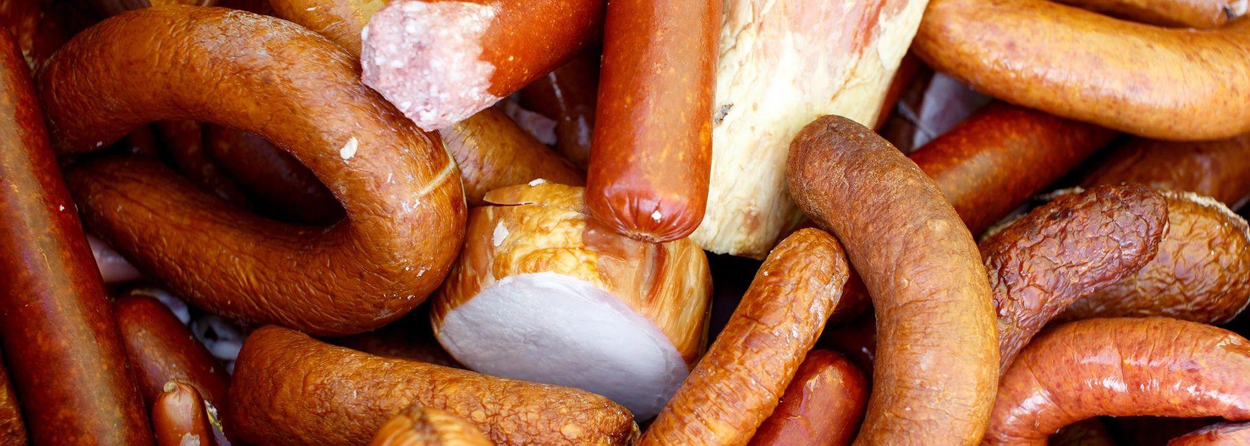 Sausage & Bean Stew