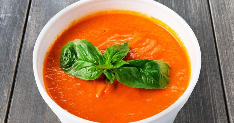 Big Tomato Soup