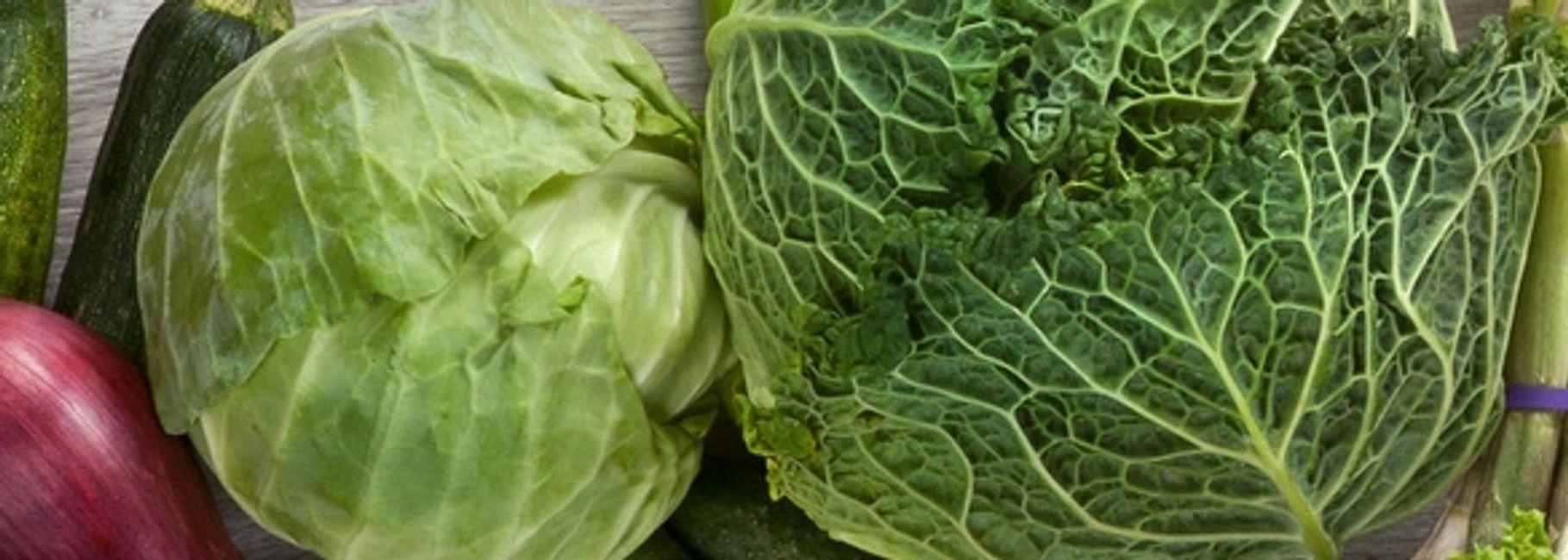 Cabbage & Hamburger Soup