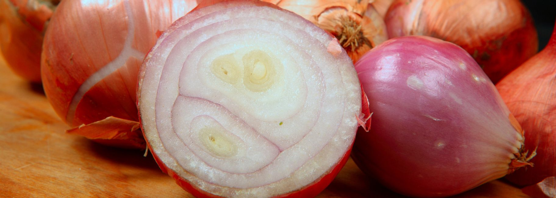 The Best Way to Cut an Onion