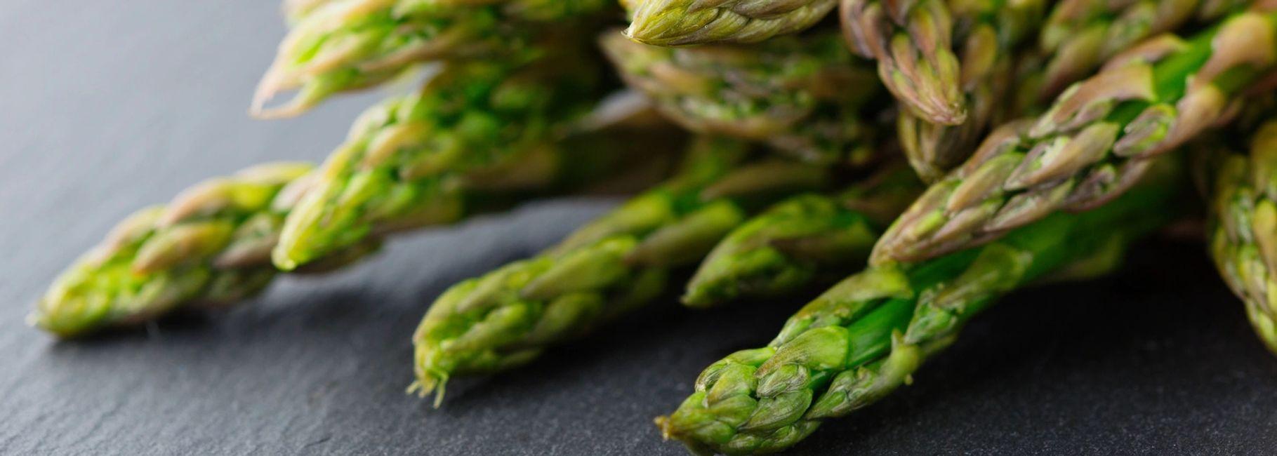 Asparagus Tabbouleh