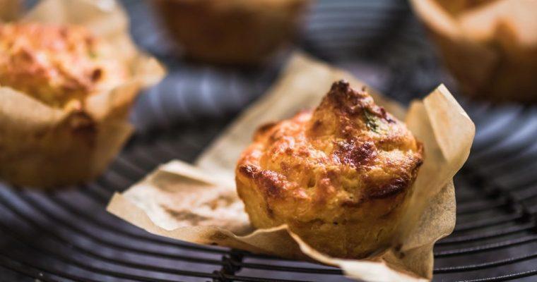 Cornbread Soufflé